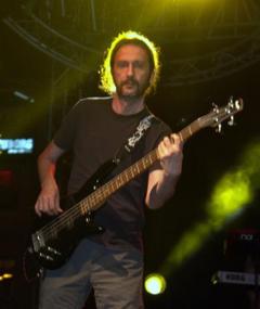 Photo of Sunay Özgür