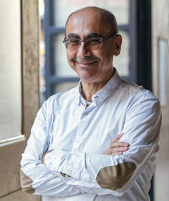 Photo of Derviş Zaim
