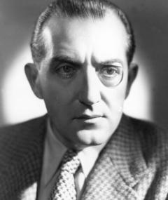 Photo of Fritz Lang