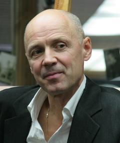 Photo of Algis Arlauskas