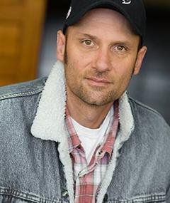 Photo of Tony Doupe