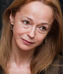 Photo of Angelika Nevolina
