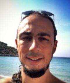 Photo of Erkan Özekan