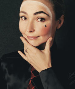 Photo of Catherine Frot