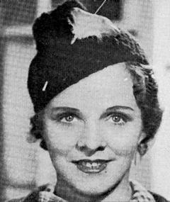 Photo of Madeleine Suffel
