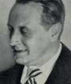 Photo of Georg H. Schnell