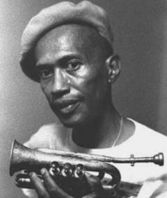 Photo of Eugene Cherry