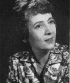 Photo of Madeleine Barbulée
