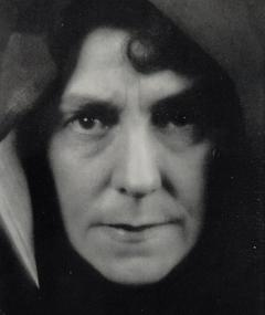 Photo of Blanche Friderici