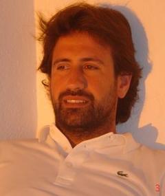 Photo of Iker Monfort