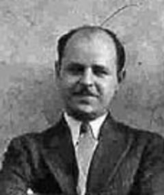 Photo of Arthur Davis