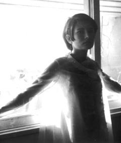 Photo of Maria Cabral