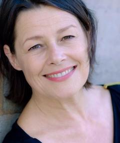 Photo of Françoise Michaud
