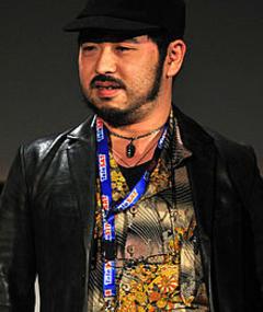Photo of Takeshi Shimizu