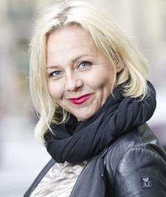 Photo of Linn Skåber