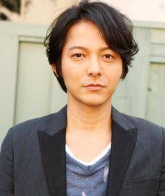 Photo of Shuji Kashiwabara
