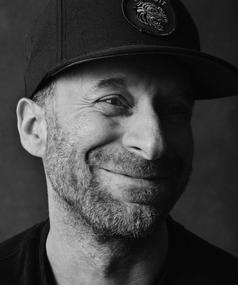 Photo of Jon Glaser