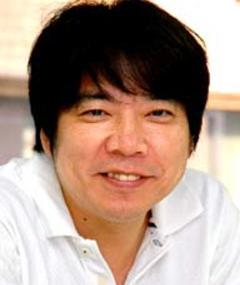 Photo of Toshimichi Otsuki