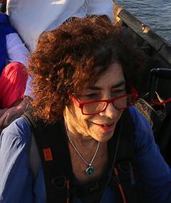 Photo of Judy Karp