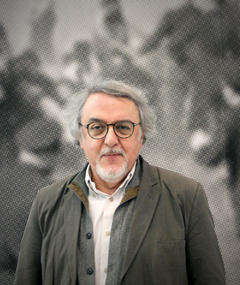 Photo of Alain Bergala