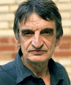 Photo of Denis Gheerbrant
