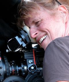 Photo of Claire Simon