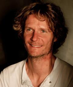 Photo of Matthias Fleischer