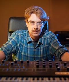 Photo of Jesper Kyd