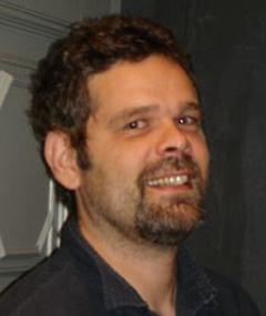 Photo of Søren B. Ebbe