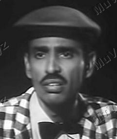 Photo of I.S. Johar