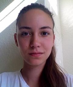 Photo of Sara Santini