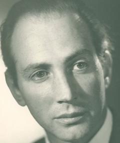 Photo of Göran Gentele