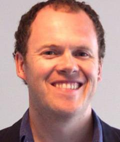 Photo of David Freeman