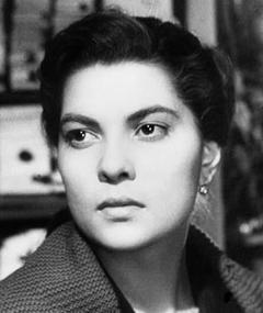 Photo of Elena Varzi