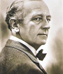 Otto Gebühr adlı kişinin fotoğrafı