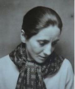Anna Höllering adlı kişinin fotoğrafı