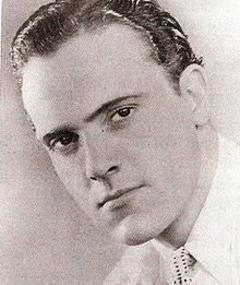 Photo of Sándor Szabó