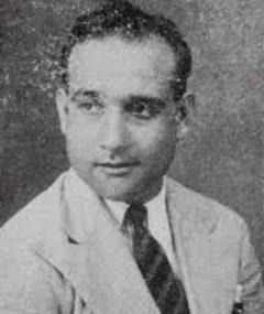 Photo of Agha Jani Kashmiri