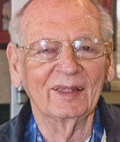 Photo of Robert W. Laing