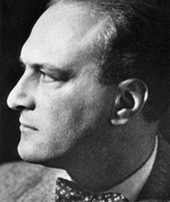 Photo of Hans Janowitz