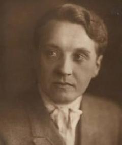 Photo of Willy Kaiser-Heyl