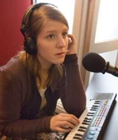 Photo of Markéta Irglová