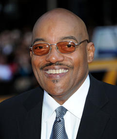 Photo of Ken Foree