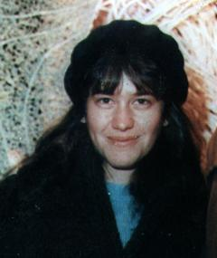 Photo of Lynne Margulies