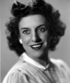 Photo of María Isbert