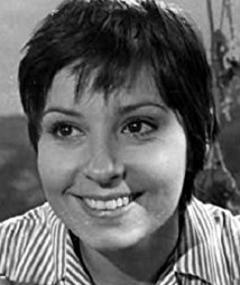 Gambar Tina Sáinz