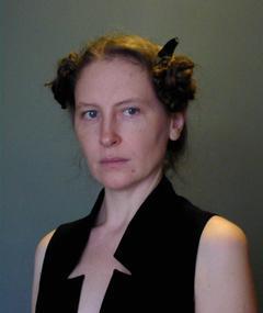 Photo of Olga Riazanova