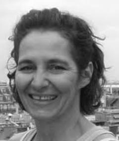 Photo of Carole Baraton