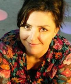 Photo of Caroline Leddy