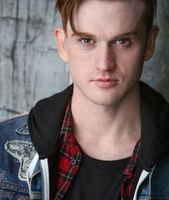 Photo of Eddie Hassell